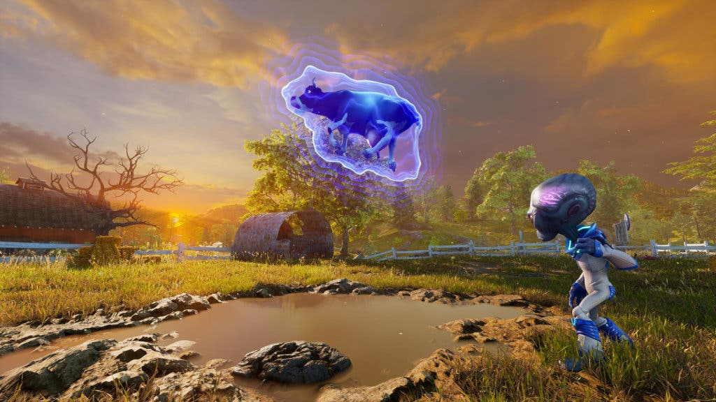 destroy all humans review 3