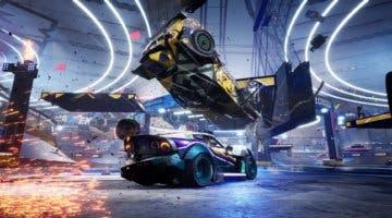 Imagen de Destruction AllStars retrasa su fecha y se cae del catálogo de lanzamiento de PS5