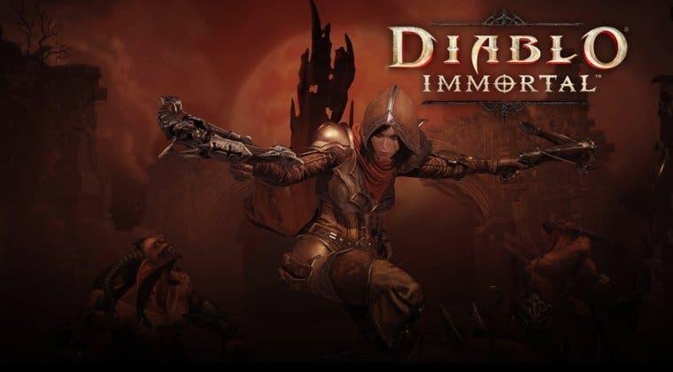 Imagen de Diablo Immortal reaparece con un nuevo tráiler en ChinaJoy 2020