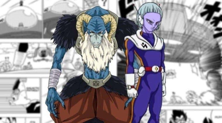 Imagen de Dragon Ball Super: ¿Qué hará Merus para detener a Moro?