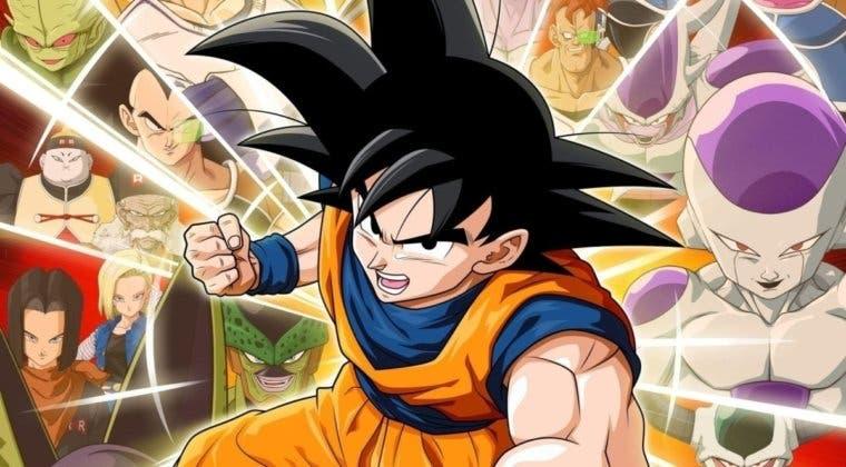 Imagen de El online de Dragon Ball Z: Kakarot tendrá partidas clasificatorias, eventos y más