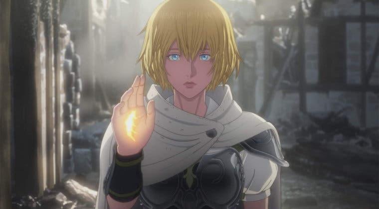 Imagen de El anime de Dragon's Dogma (Netflix) revela fecha, imágenes y más