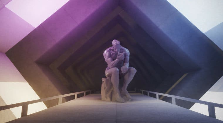 Imagen de Dreams VR: la inmersión definitiva - Entrevista a Mark Healey, director creativo