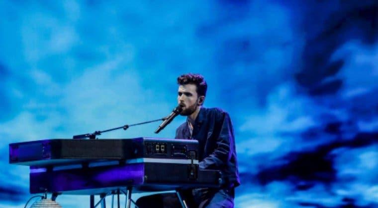 Imagen de El motivo por el que Duncan Laurence, ganador de Eurovisión 2019, rechazó participar en la película