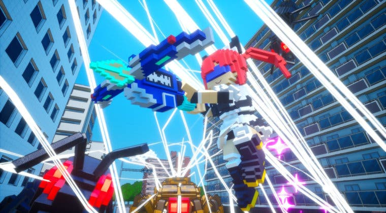 Imagen de Earth Defense Force: World Brothers confirma lanzamiento en Occidente