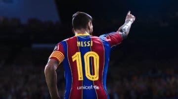 Imagen de El anuncio del nuevo eFootball PES 2022 como reinicio de la franquicia podría estar muy cerca