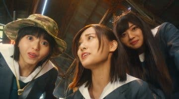Imagen de El live-action de Keep Your Hands Off Eizouken! tiene fecha de estreno