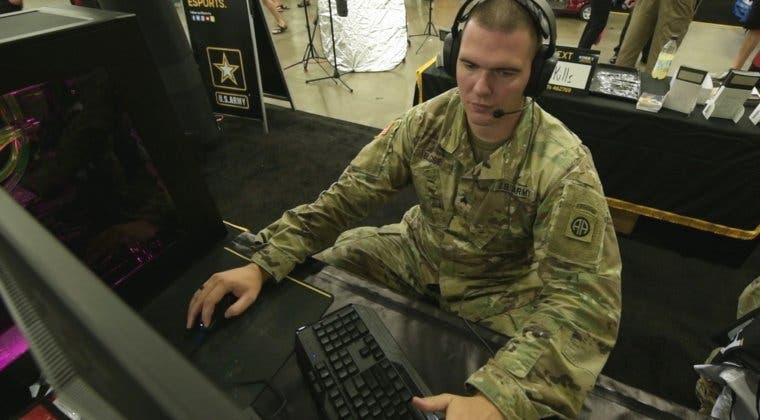 Imagen de Acusan al ejército de los Estados Unidos de utilizar Twitch para reclutar a menores