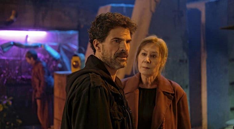 Imagen de Globomedia habla sobre una posible temporada 5 de El Ministerio del Tiempo
