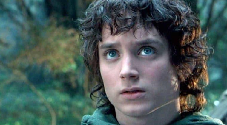 Imagen de Elijah Wood no descarta aparecer en la serie de El Señor de los Anillos de Amazon