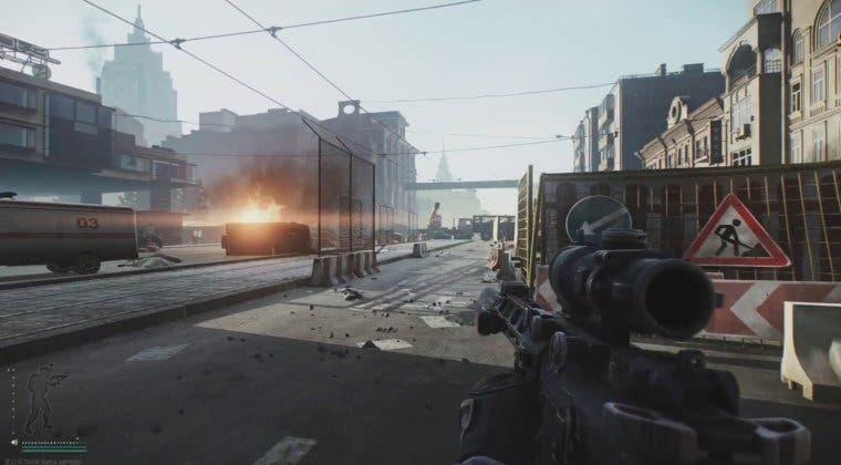 Imagen de Escape from Tarkov mejorará la IA enemiga y expandirá el mapa Customs con su próximo parche