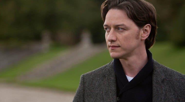 Imagen de La película de Los nuevos mutantes incluye referencias al Profesor X