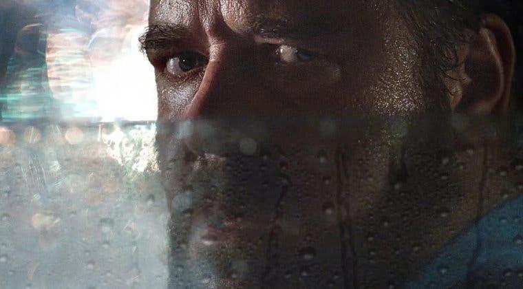 Imagen de Unhinged: la nueva película de Russell Crowe adelanta su estreno en agosto