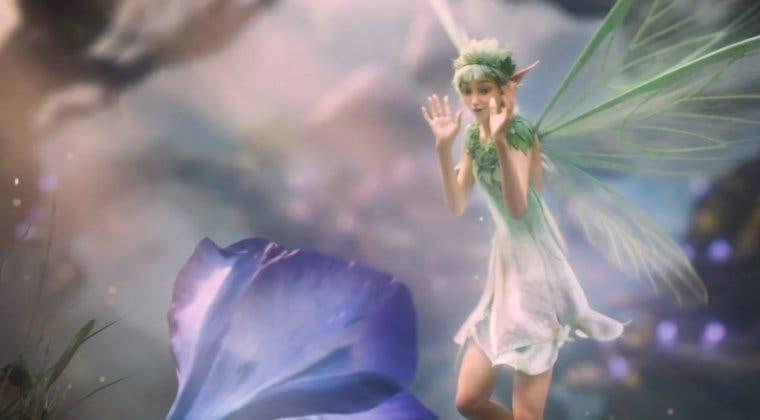 Imagen de El Fable de Xbox Series X tiene exempleados de GTA, Hellblade, Metal Gear y más