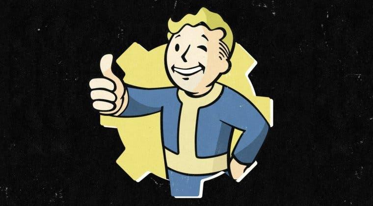 Imagen de Fallout se convierte en una serie de televisión para Amazon Prime Video