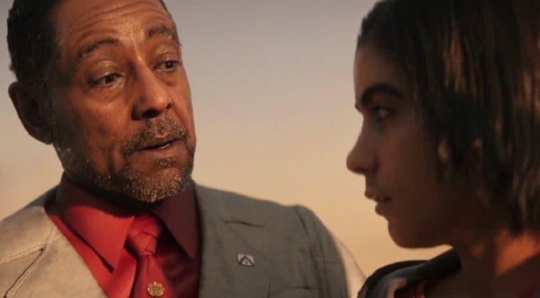 Imagen de Far Cry 6 llegará doblado al español latino en España