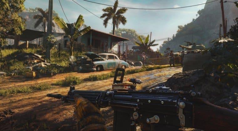Imagen de Far Cry 6 deja ver cómo será su gameplay en una nueva galería de imágenes