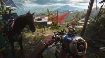 Imagen de Far Cry 6 apunta a presentar su primer gameplay dentro de poco