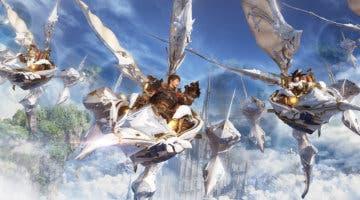 """Imagen de Final Fantasy XVI llegaría """"antes de lo que muchos piensan"""" y con exclusividad en PS5"""