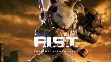 Imagen de El metroidvania F.I.S.T: Forged in Shadow Torch vuelve a dejarse ver en plena acción