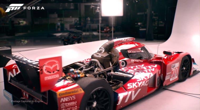 Imagen de Forza Motorsport desvelado como el gran juego de conducción de Xbox Series X
