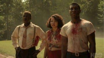 Imagen de Territorio Lovecraft, la serie de Jordan Peele para HBO, ya tiene fecha de estreno