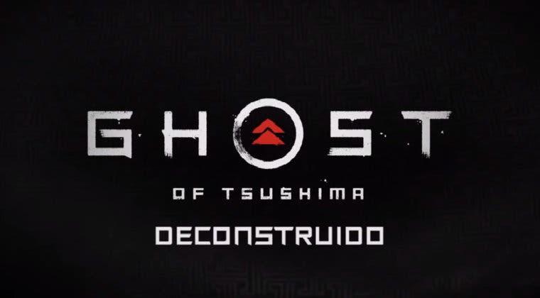Imagen de PlayStation España y J.A. Bayona presentan el documental Ghost of Tsushima Deconstruido