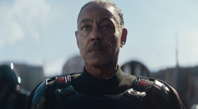 Imagen de Giancarlo Esposito quiere que el Universo Cinematográfico de Marvel sea su próximo destino como actor
