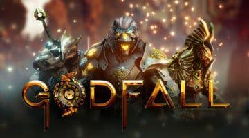 Imagen de Counterplay Games da nuevos detalles sobre el sistema de combate de Godfall