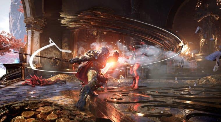 Imagen de Los creadores de Godfall hablan sobre las ventajas que ofrece el Dualsense de PS5