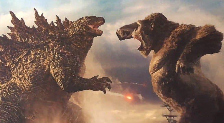 Imagen de Godzilla vs. Kong iba a tener un final diferente, según su director