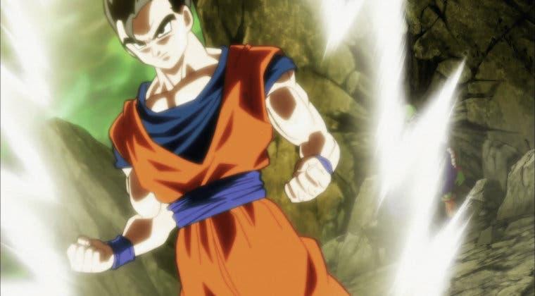 Imagen de ¿Gohan acaba con Moro en Dragon Ball Super? Así es la 'historia' de un fan inspirada en Cell