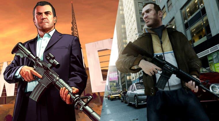 Imagen de GTA Online: Liberty City sería la ubicación del nuevo Golpe, según filtraciones