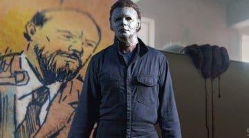 Imagen de Halloween Kills: Michael Myers está de vuelta en esta inquietante imagen inédita