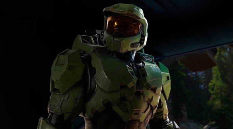 Imagen de Phil Spencer, contento de que Halo Infinite saldrá a la venta cuando comprar una Series X/S será más fácil