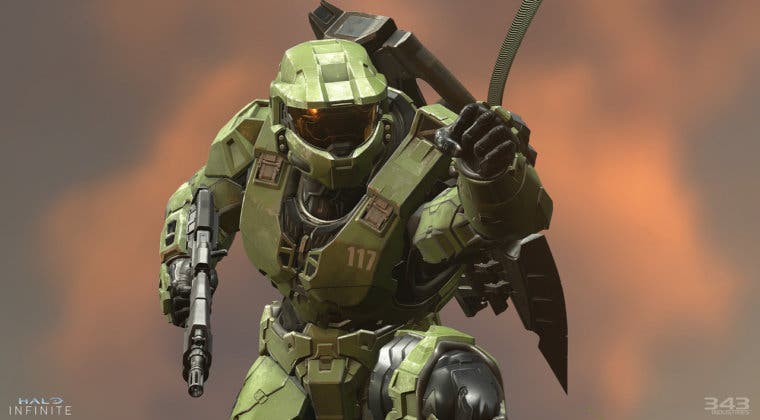 Imagen de ¿Ha confirmado Xbox un modo battle royale para Halo Infinite?