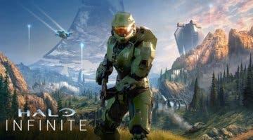 Imagen de Halo Infinite presenta uno de los temas de su banda sonora