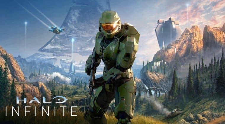 Imagen de 343 Industries revelará más información sobre Halo Infinite en las próximas semanas