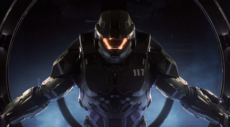Imagen de Halo Infinite: 343 Industries admite tener que trabajar en los gráficos