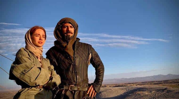 Imagen de Inés del Alma Mía: fecha del estreno en abierto en La 1 de la nueva superproducción española