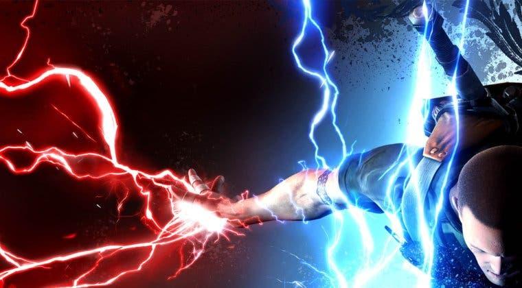 Imagen de Un nuevo Infamous podría estar en camino a PS5, según pistas