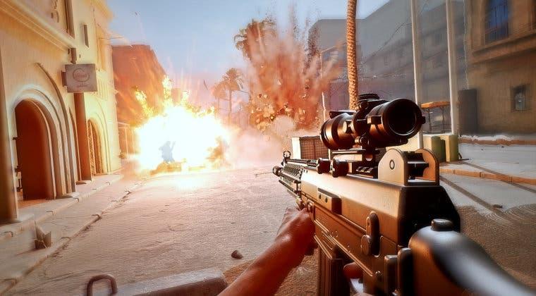 Imagen de Insurgency: Sandstorm podría lanzarse también para PS5 y Xbox Series X