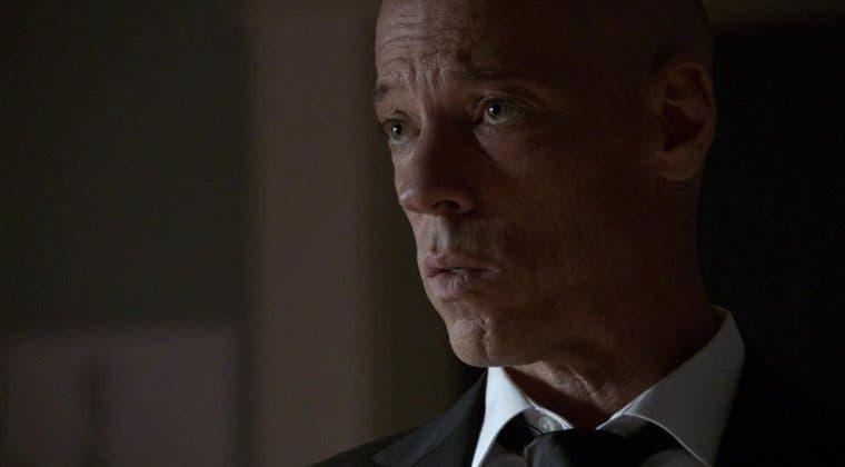Imagen de Joel Stoffer (Agentes de SHIELD) aparecerá en la temporada 4 de Stranger Things