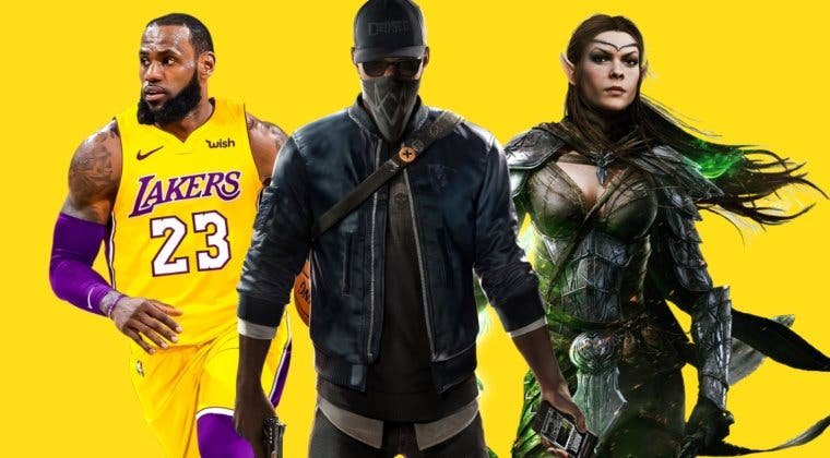 Imagen de Todos los videojuegos gratis para jugar este fin de semana (10-12 julio)