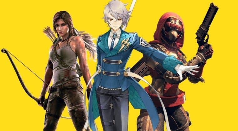 Imagen de Todos los videojuegos gratis para jugar este fin de semana (17-19 julio)