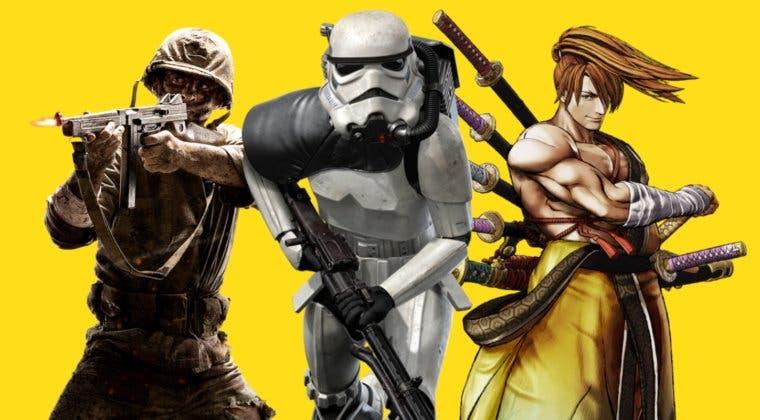Imagen de Todos los videojuegos gratis para jugar este fin de semana (3-5 julio)