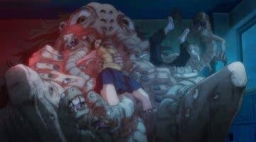 Imagen de Jujutsu Kaisen muestra un tráiler alternativo de su anime