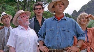 Imagen de Jurassic World: Dominion - Sam Neill, Laura Dern y Jeff Goldblum tendrán un papel importante