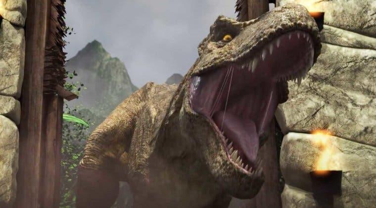 Imagen de Los dinosaurios se pasan a la animación con la nueva serie de Netflix Jurassic World: Camp Cretaceous