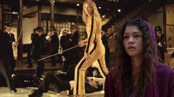 Imagen de Vivica A. Fox quiere que Zendaya interprete a la hija de Vernita Green en Kill Bill 3